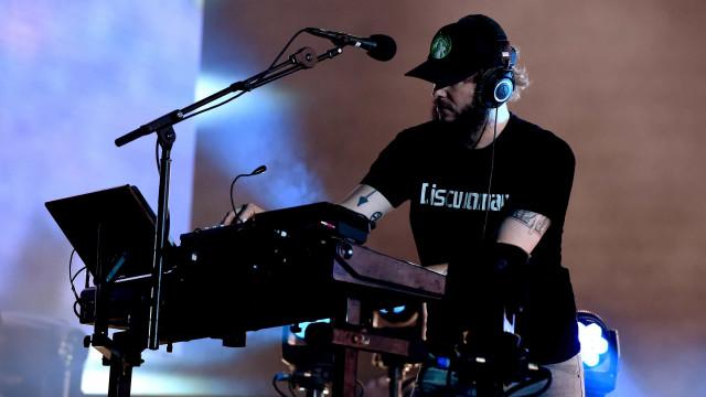 Bon Iver vêm a Lisboa no próximo ano para apresentar novo álbum