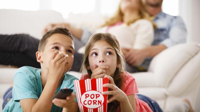 Estudo europeu revela o impacto positivo da televisão na sociedade atual