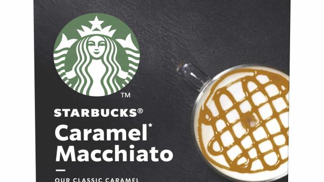 Nestlé lança café Starbucks para ser consumido em casa