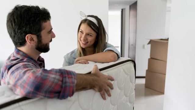 Qual é o prazo de validade de um colchão? 4 sinais de que tem de o trocar