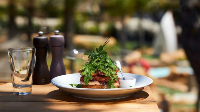 Delícias saudáveis e vista para o mar: Venha conhecer o restaurante U&CO