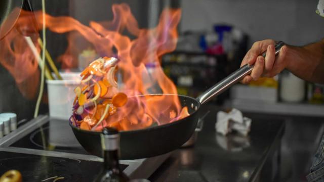 NESCAFÉ e Chefs On Fire juntam forças na edição de 2019