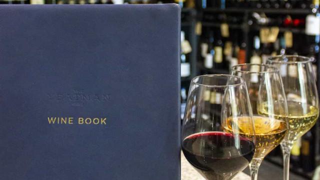The Yeatman: Melhor carta regional de vinhos da Europa e do mundo