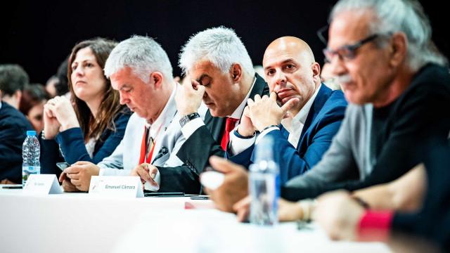 """Eleições/Madeira: PS diz que setor da saúde precisa de """"uma volta"""""""