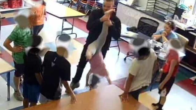 """Tornado público caso """"grave"""" de bullying em escola. Educadores detidos"""