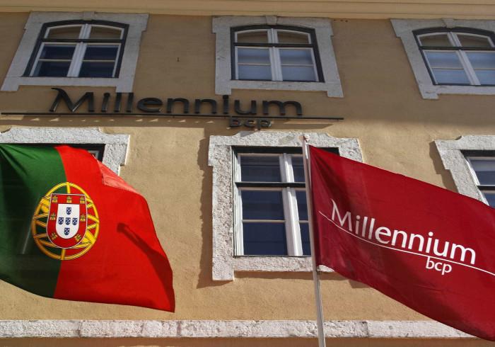 Millennium BCP confirma reorganização de ações na bolsa de Lisboa
