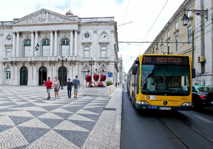 Sindicato teme que Câmara de Lisboa possa subconcessionar Carris