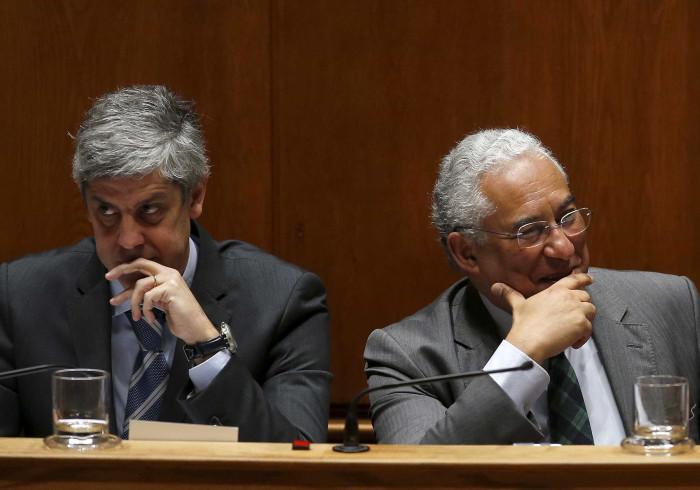 Eis as sanções que Bruxelas tem 'na manga' para Portugal e Espanha