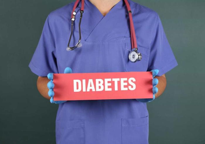 Do sono às gengivas inflamadas. Os 'outros' sintomas da diabetes