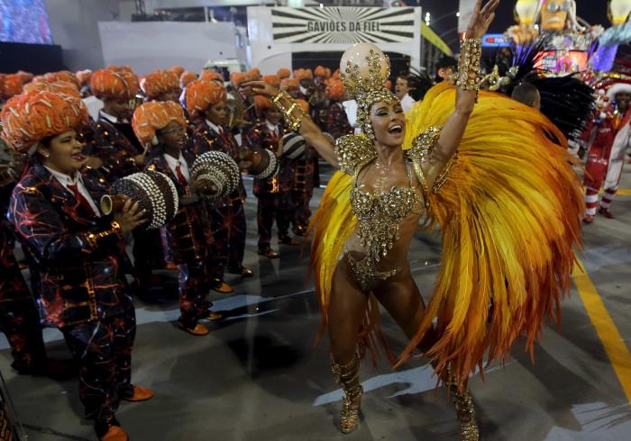 Operação Carnaval começa no Rio de Janeiro para garantir segurança
