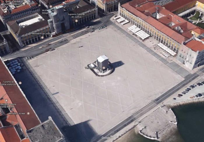 Pode conhecer o mundo e ter visitas guiadas com o novo Google Earth
