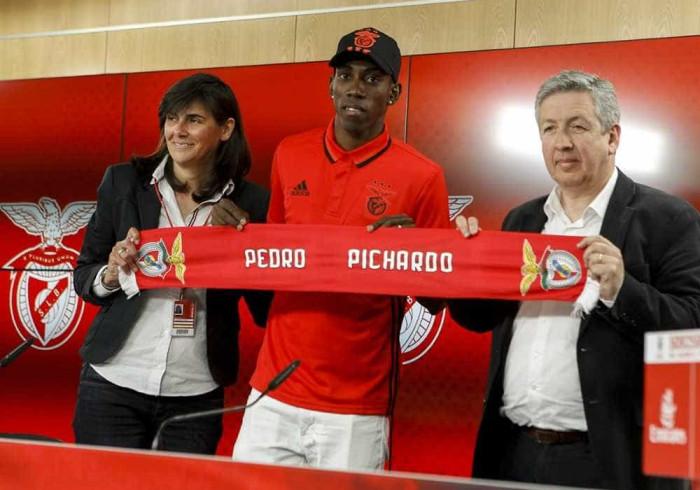 Substituto de Nelson Évora no Benfica é o quarto melhor da história