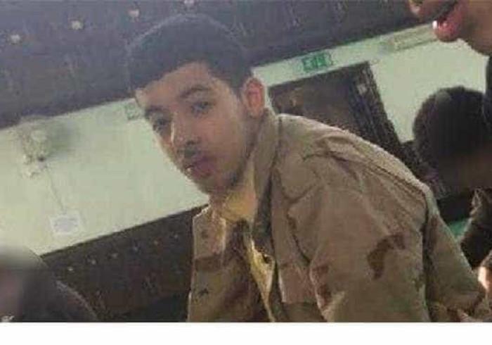 Revelada primeira imagem do autor de atentado em Manchester