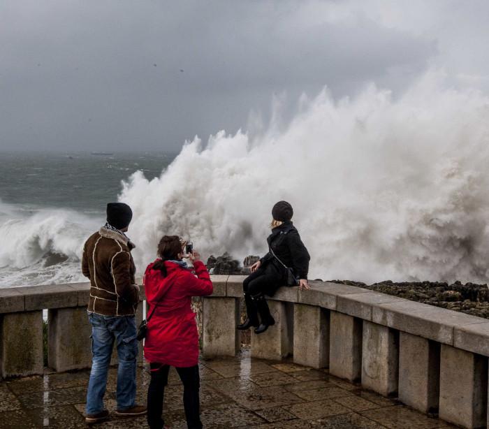 Capitania do Funchal cancelou aviso de agitação marítima no arquipélago