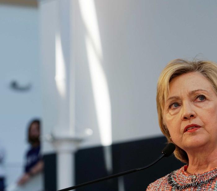 Contra o bullying. O novo vídeo de propaganda de Clinton contra Trump
