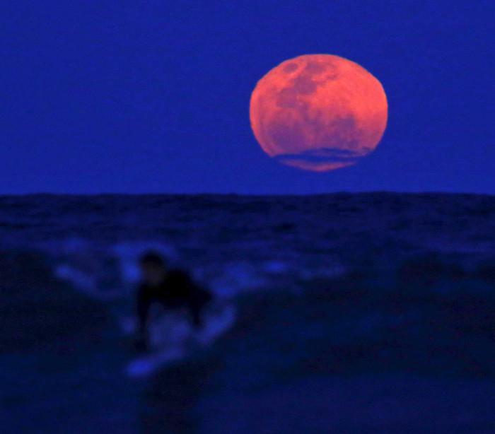 Planeta misterioso está em rota de destruição com a Terra?