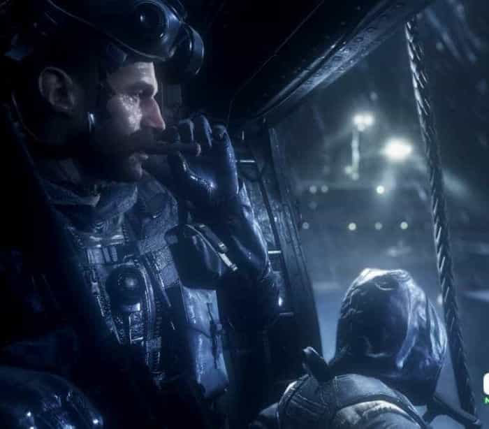 Call of Duty Modern Warfare Remastered recebe trailer de lançamento