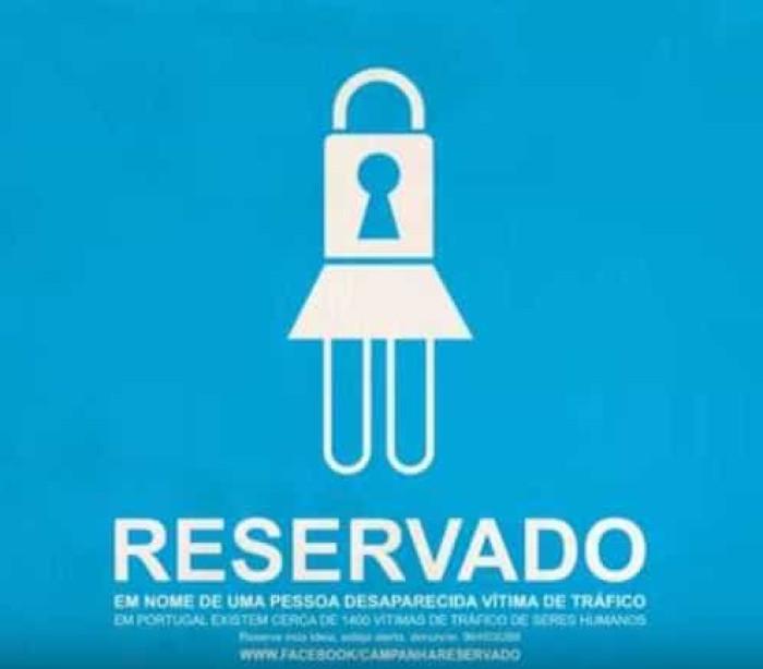 Metro de Lisboa 'reserva' lugares contra o tráfico de seres humanos