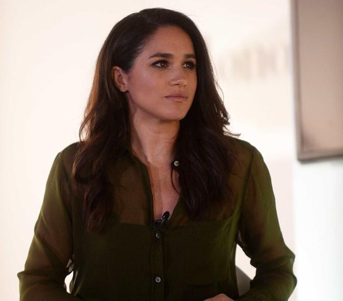 Suposta nude de namorada de Príncipe Harry é divulgada na internet