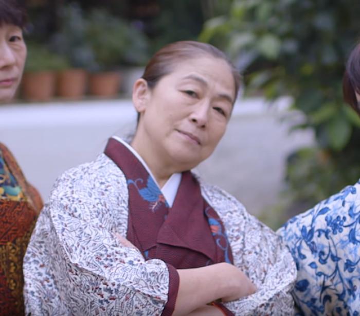 Avós japonesas dançam '24k Magic' de Bruno Mars