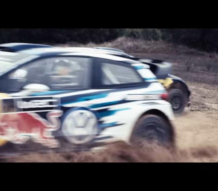 Volkswagen despede-se da WRC