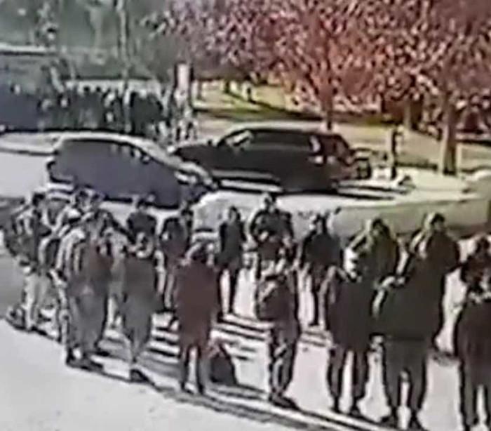 Caminhão guiado por palestino mata quatro pessoas em Jerusalém