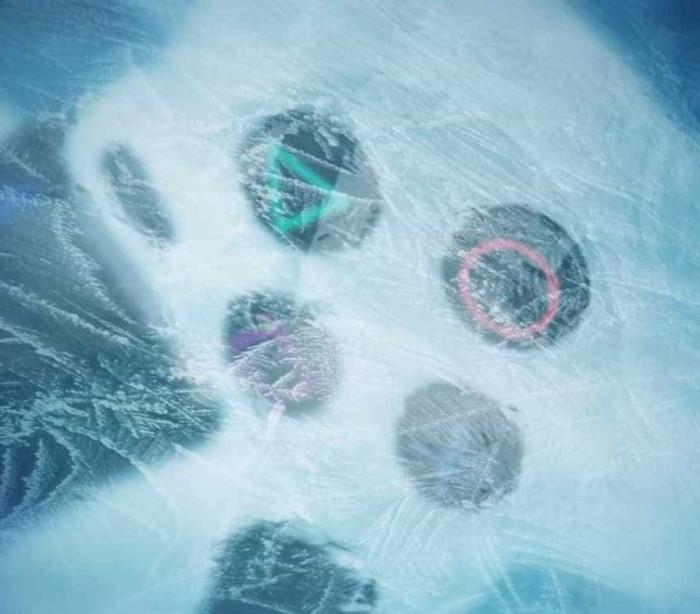 """Há uma nova PlayStation 4 a caminho. Desta vez é """"glaciar"""""""