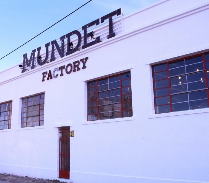 Mundet Factory: Uma volta ao mundo a cada refeição