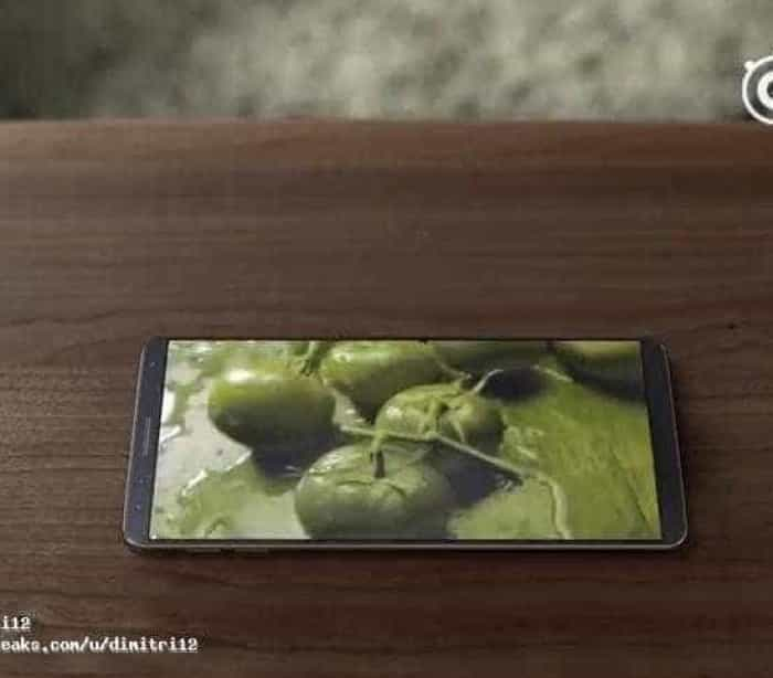 Internet foi 'inundada' de imagens do Galaxy S8