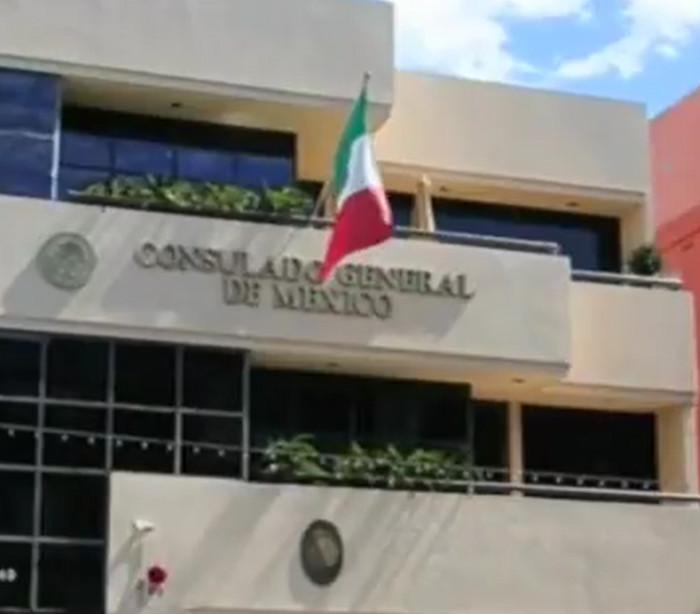 Consulado Mexicano nos EUA oferece ajuda legal a imigrantes