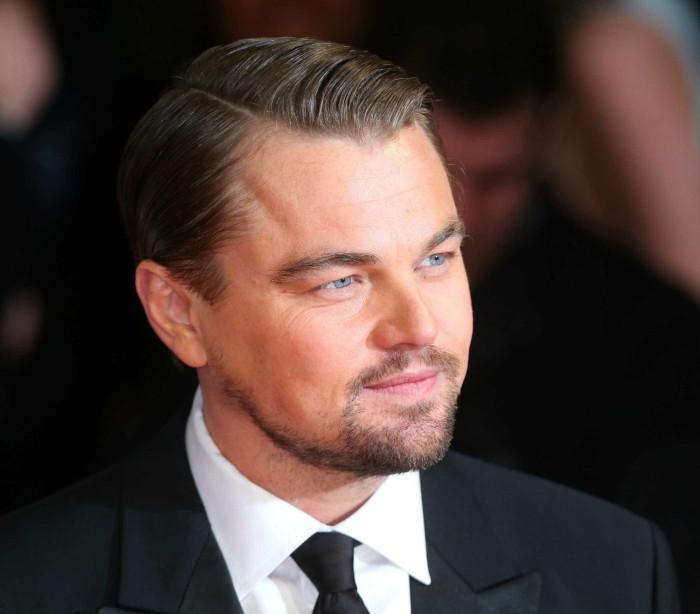 Quantos sósias terá Leonardo DiCaprio?