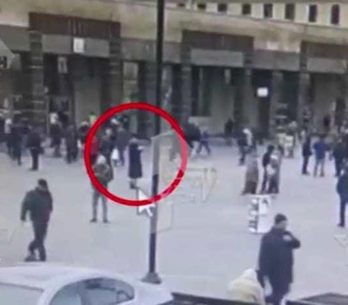 Rússia identificou o presumível kamikaze do atentado em São Petersburgo