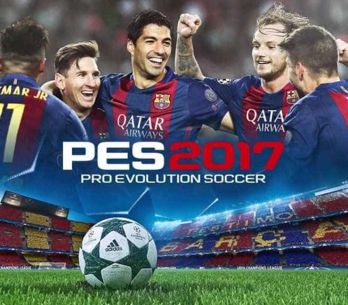 PES 2017 ganha versão para celulares