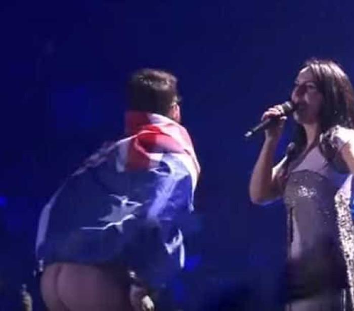 Primeiro concerto de Salvador Sobral desde a Eurovisão