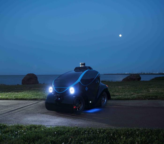 Não se assuste. Singapura vai ter um Robocop a patrulhar as ruas