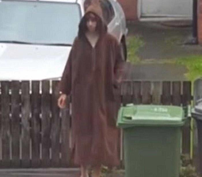 Há um ano, vizinho filmou bombista suicida em frente a sua casa