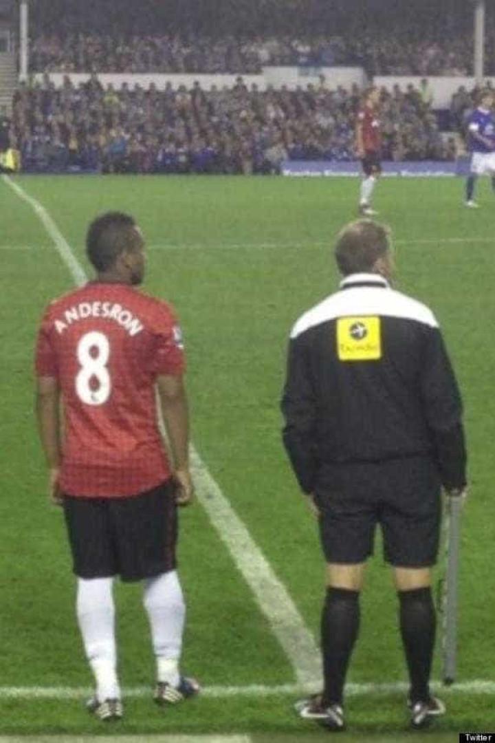 Manchester United volta a enganar-se num nome: 'Flacao'