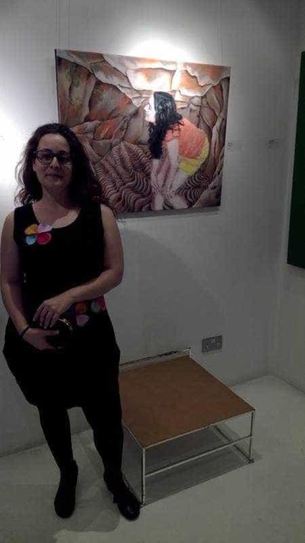 Portuguesa mostra 'O sofrimento humano em tempos de crise' lá fora