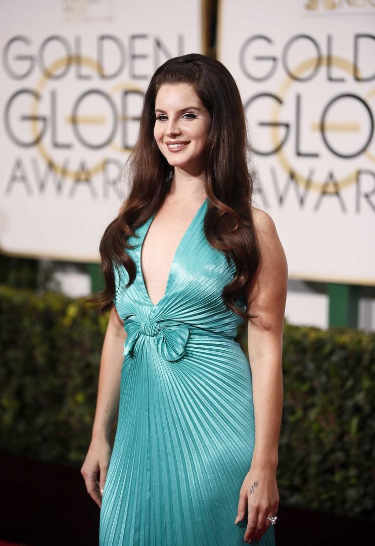 Lana Del Rey lança nova música com The Weeknd
