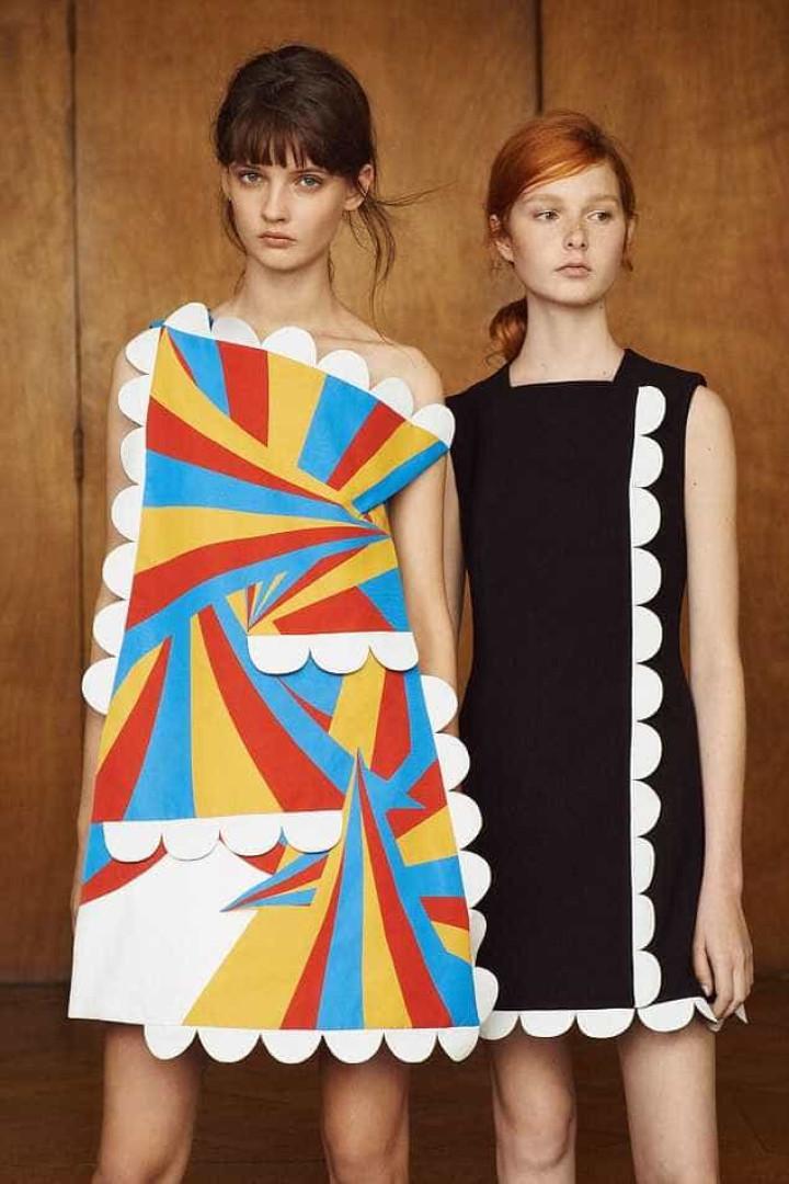 Victoria Beckham cria linha de roupa inspirada no circo