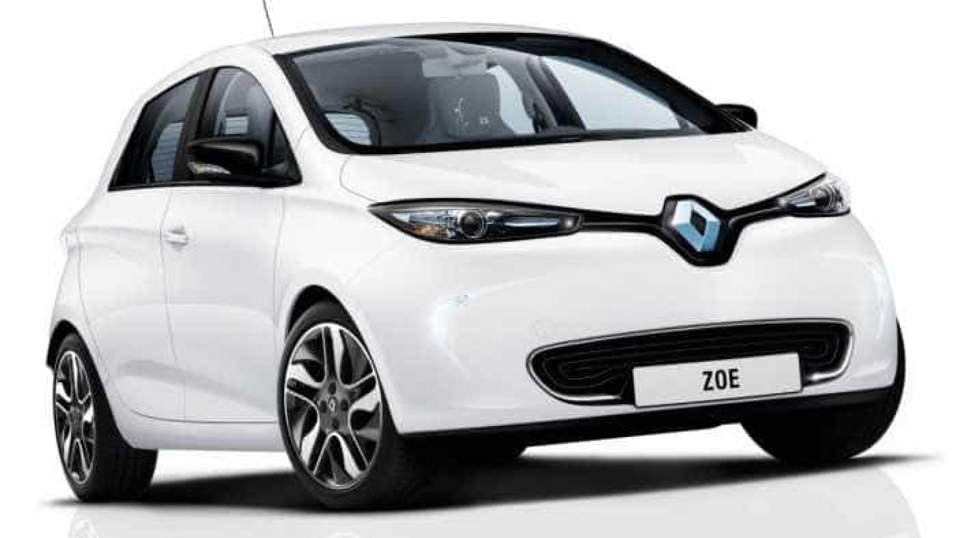 Está a pensar comprar um carro elétrico? Estes são os mais vendidos cá