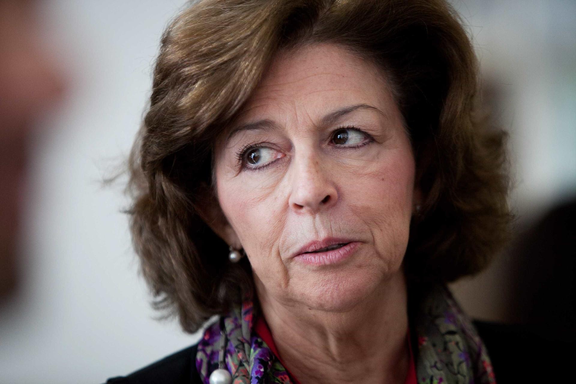 Estas são as 25 mulheres mais influentes de Portugal