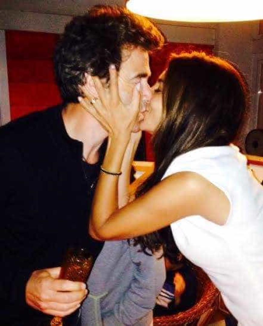 Catarina Furtado partilha rara foto romântica com o marido, João Reis