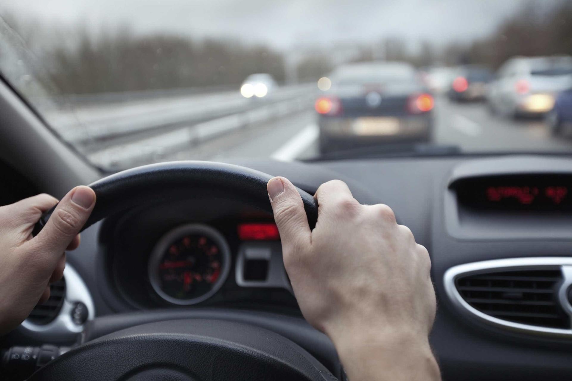 Ao conduzir tem sempre duas escolhas, uma delas pode salvar-lhe vida