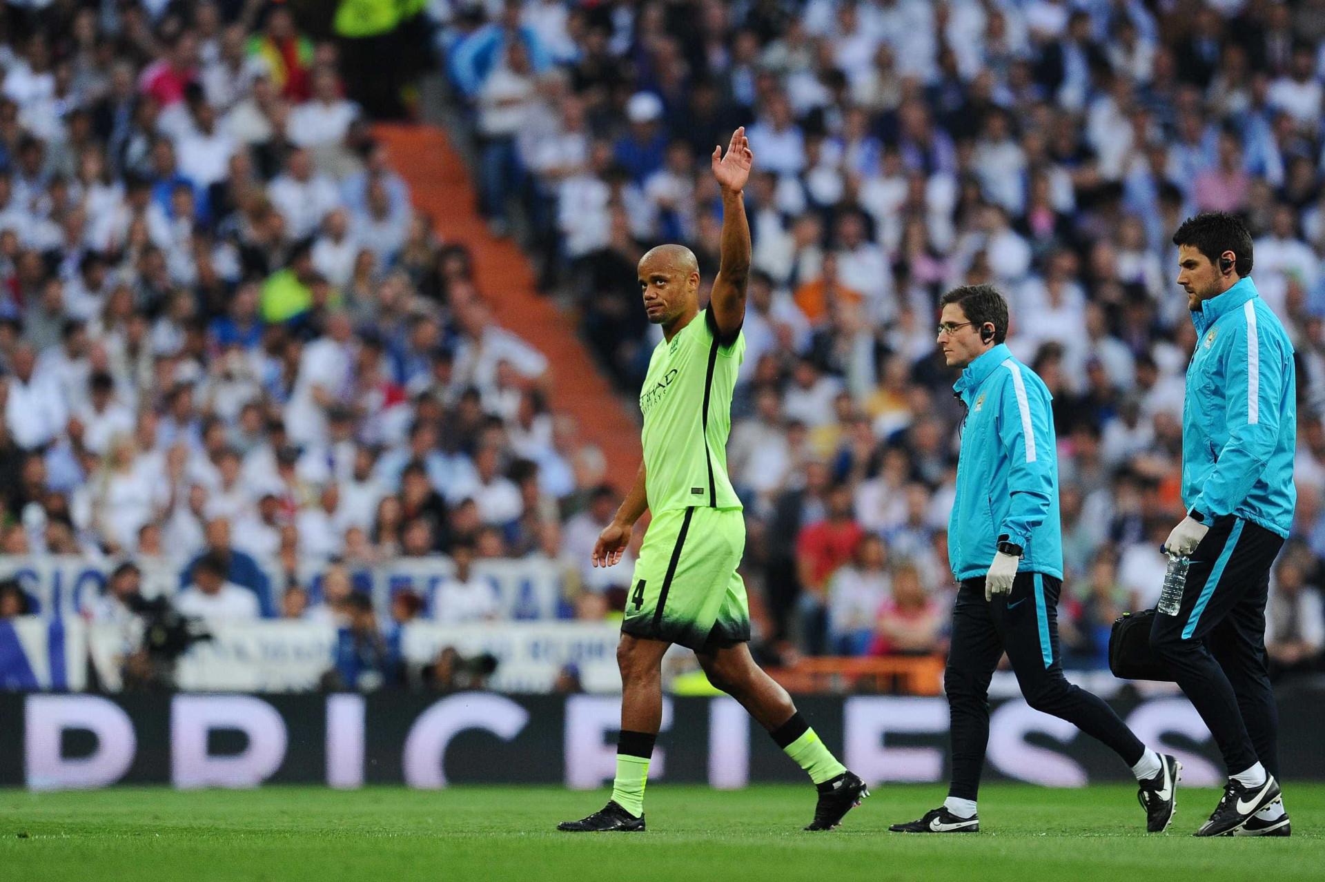 Dérbi de Manchester pode tornar-se no jogo mais caro da história