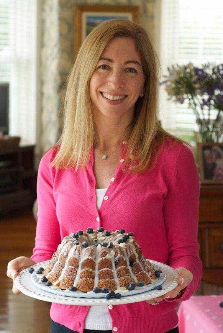 """Julie Deffense: """"Adoro ter uma profissão que traz tanta alegria"""""""