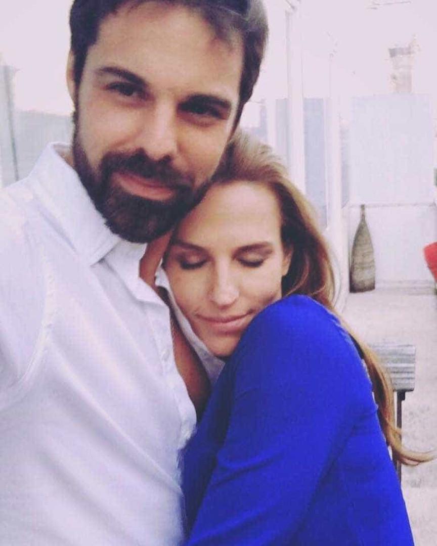 Ana Rita Clara confirma separação de Hugo Madeira