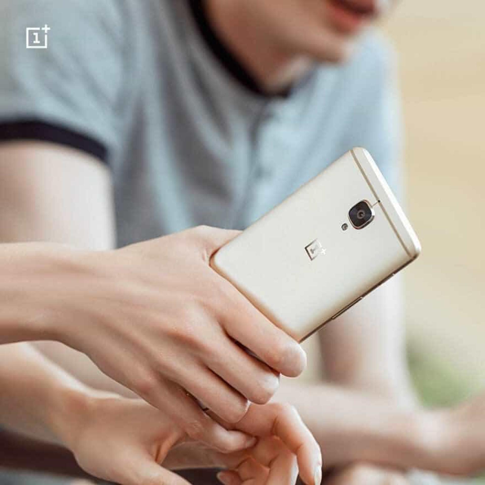 Imagem do OnePlus 5 confirma câmara dupla
