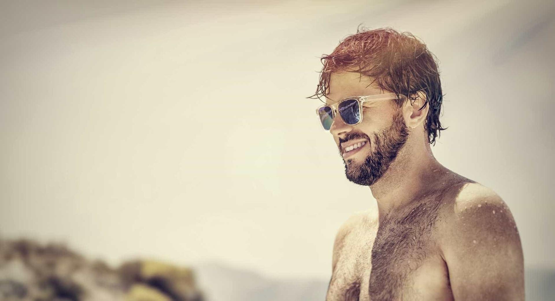 As 40 coisas que os homens fazem para impressionar uma nova namorada