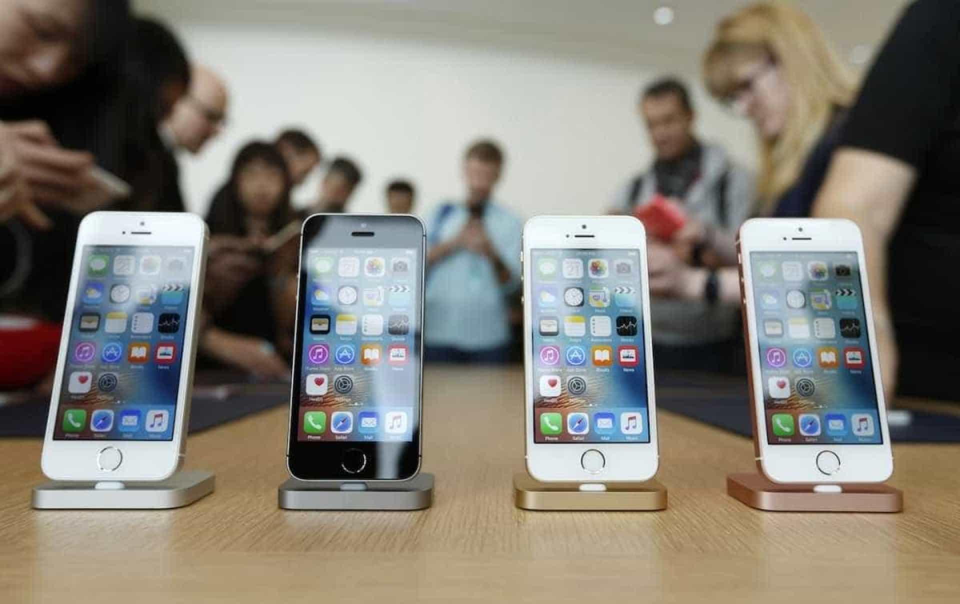 O iPhone X é demasiado caro? Eis 5 bons motivos para escolher o iPhone SE